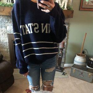 Sweaters - Penn state Sweater